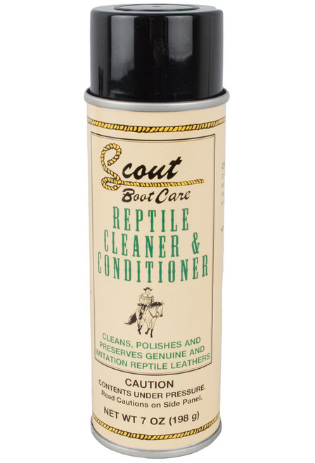 Scout Reptile Cleaner and Conditioner