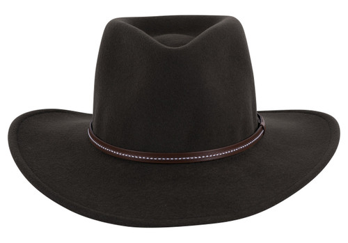 Stetson Gallatin Outdoor Hat - Front