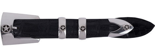 Chacon Star 4 Piece Buckle Set