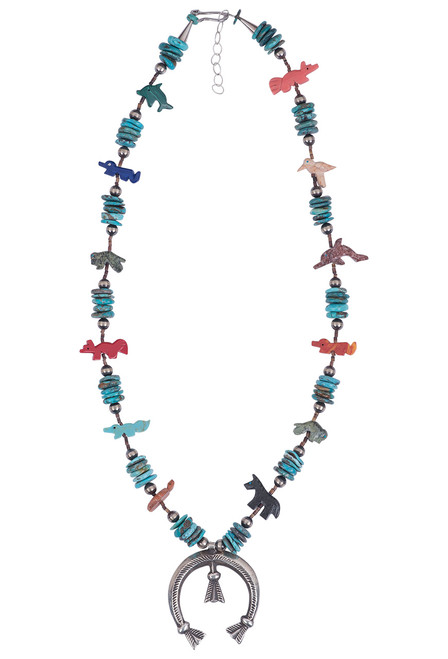 Chelsea Colette Collection Naja Necklace