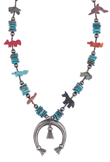 Chelsea Colette Collection Naja Necklace - Close up