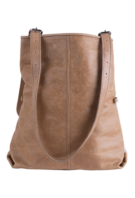Kulu Springbok Fienn Bag - Back