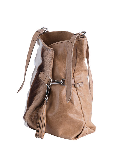 Kulu Springbok Fienn Bag - Side