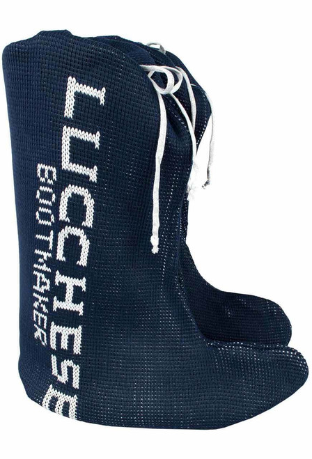 Lucchese Protective Knitted Boot Socks