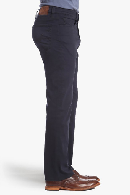 34 Heritage Charisma Navy Twill Pants - Side