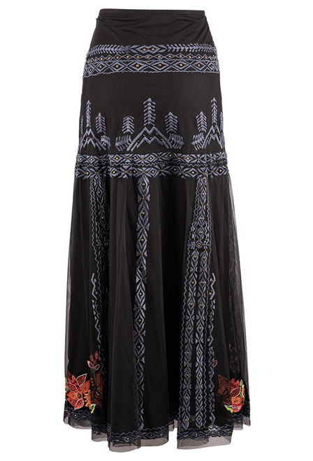 Vintage Collection Beauty Knit Skirt