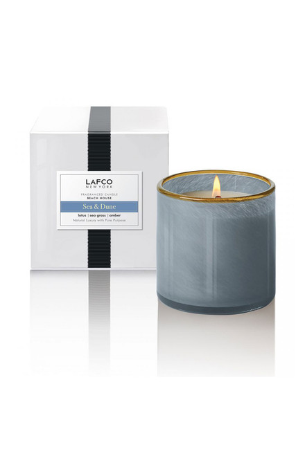 LAFCO New York Sea and Dune Candle