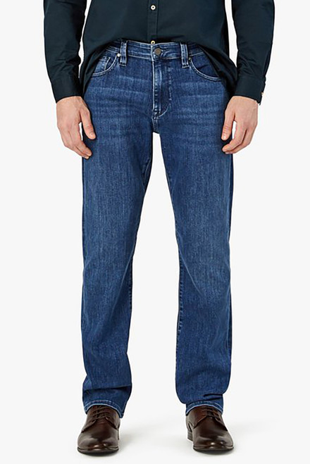 34 Heritage Charisma Jeans - Mid Urban - Front