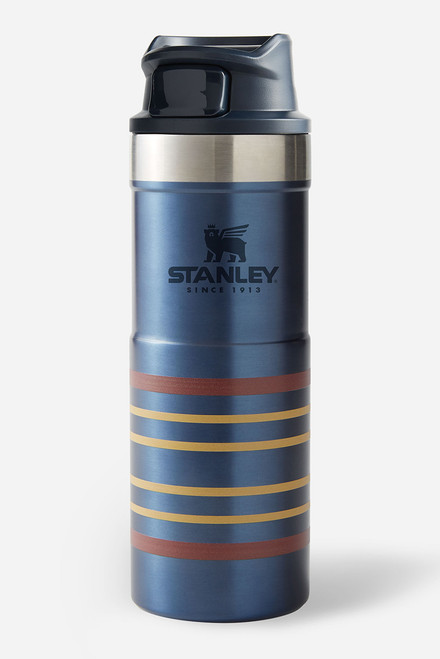 Pendleton Stanley Vacuum Insulated Travel Mug - Blue