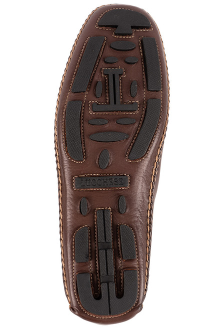 Lucchese Men's After-Ride Moccasin
