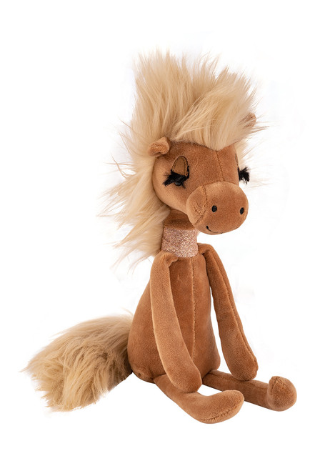 Jellycat Willow Plush Horse