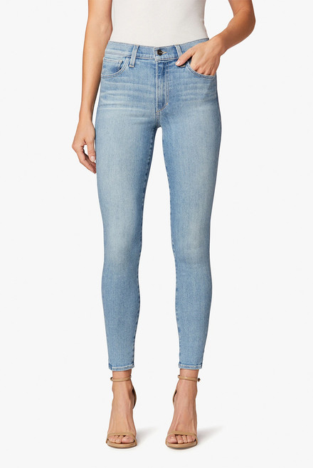 Joe's Jean Charlie Serenity Ankle Jeans - Front