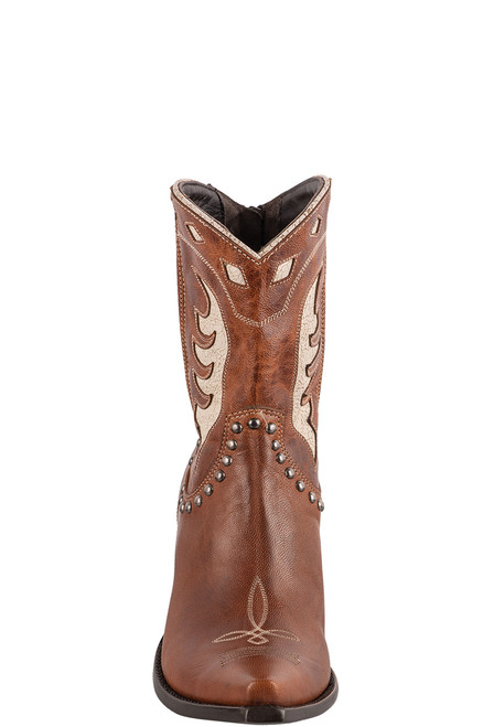 Double D Ranch by Old Gringo Cattleman Boot - Front