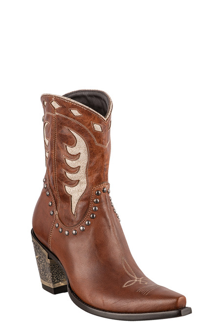 Double D Ranch by Old Gringo Cattleman Boots