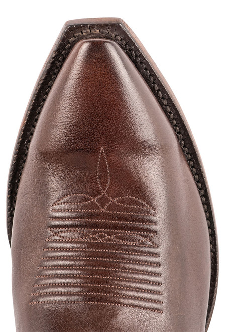 Lucchese Men's Whiskey Collins Cowboy Boots - Toe