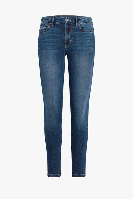 Joe's Jeans Icon Skinny Ankle Jeans - Front