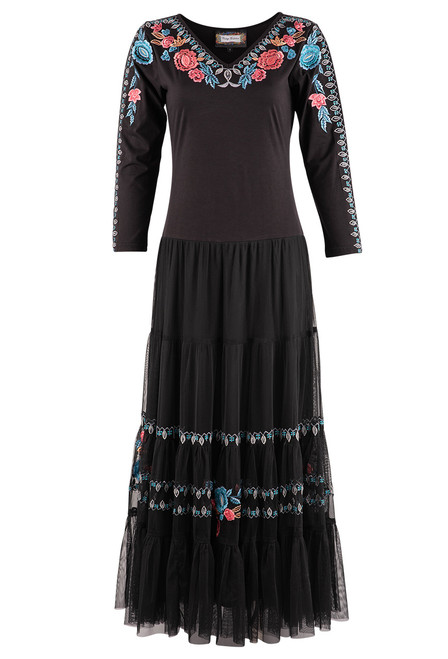 Vintage Collection Party Time Dress - Front