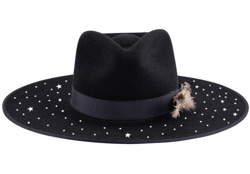Stetson Night Sky S Hat - Front
