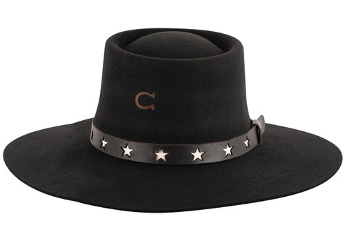 Charlie 1 Horse Cosmic Cowgirl Hat