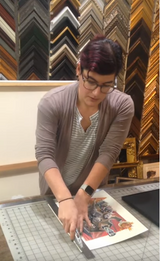 VIDEO: How to Trim Illustration Board - Safely!