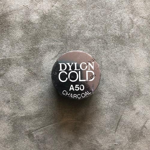Dylon Cold FABRIC DYE 1/5 oz A50 Charcoal