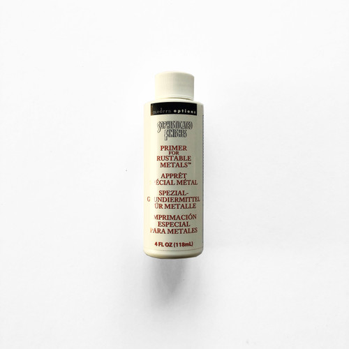 Sophisticated Finishes Primer for Rustable Metals 4 fl oz