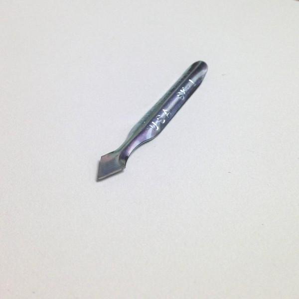 Scratch-Art SK-1 Straight Edge Scratchboard Knife Blade