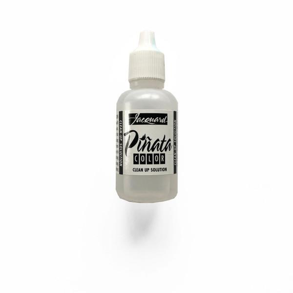 Jacquard Pinata Color Alcohol Ink Clean Up Solution 1 fl oz.