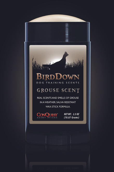 ConQuest Grouse scent stick