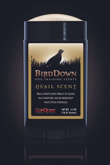 ConQuest Quail Scent Stick