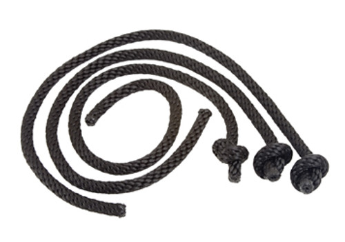 Throw Rope Black