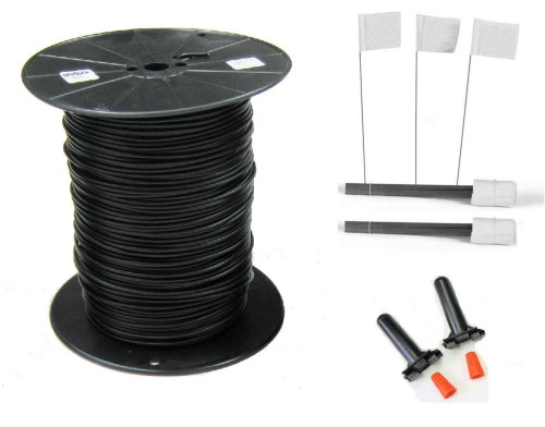 1000-foot 16-gauge Boundary Kit