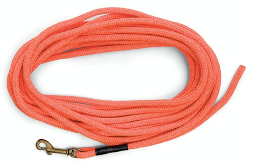 Orange Check Cord - 30 FT