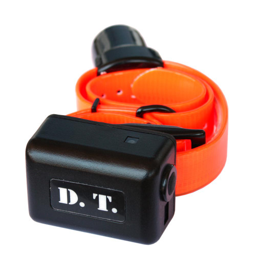 D.T. Systems 1850 H2O Beeper Add-On Collar Orange (1850-ADDON-O)