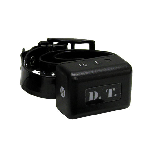 D.T. Systems H2O 1 Mile Dog Remote Trainer Add-On Collar Black (H2O-ADDON-B)