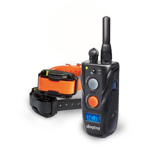 Dogtra 282C 1/2 Mile 2 Dog Remote Trainer (282C)
