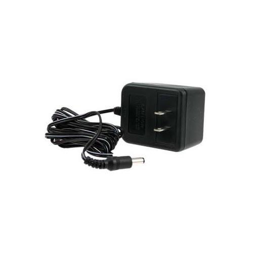 Dogtra 18V 200mA - 110V (5.5mm) Battery Charger Black (BC18V200/5.5)