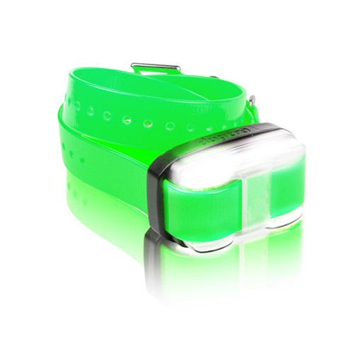 Dogtra EDGE 1 Mile Extra Dog Collar Green (EDGE-RX-GRN)