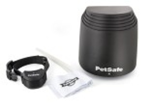 PetSafe PIF00-12917 PetSafe Stay + Play Wireless Dog Fence Black