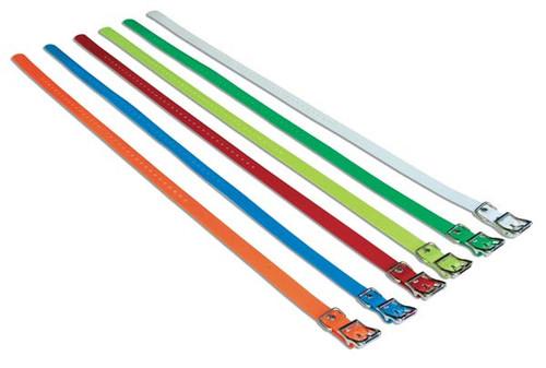 "SportDOG Collar Strap Orange 28"" x 0.75"""