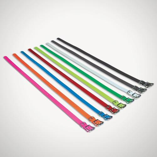 "SportDOG Collar Strap Red 28"" x 0.75"""