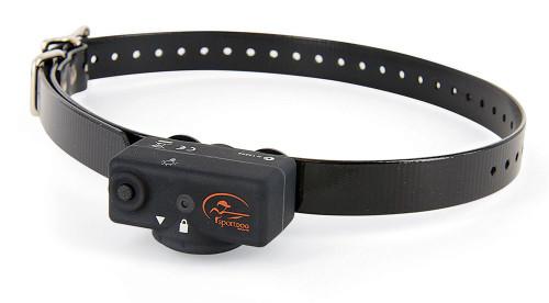 SportDOG SBC-18 Deluxe Bark Control Black