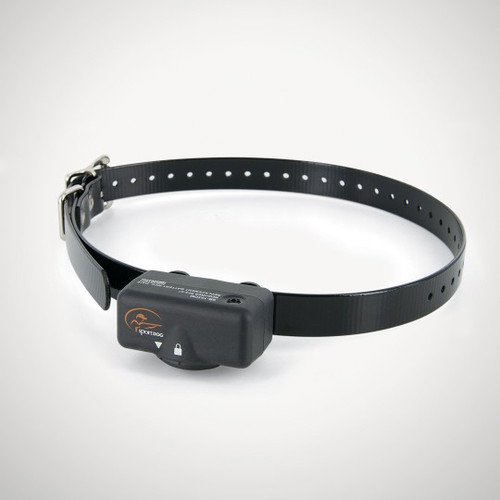SportDOG SBC-6 Bark Control Collar Black