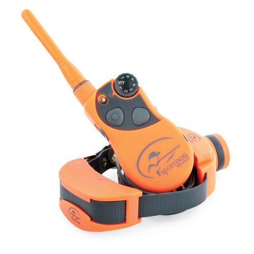 SportDOG SD-1875 UplandHunter 1 Mile Remote/Beeper Orange