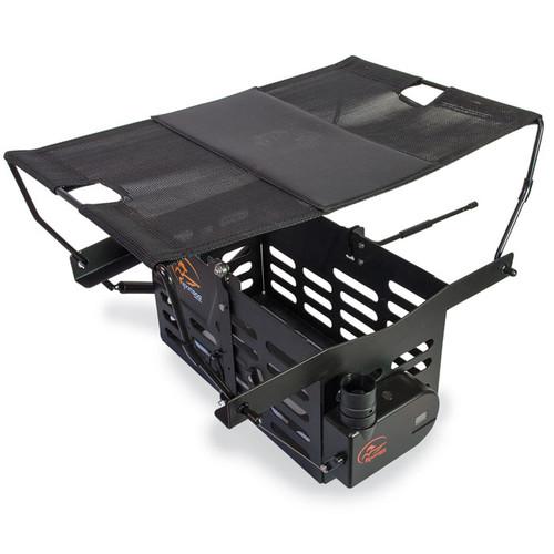 SportDOG Launcher Basket Black