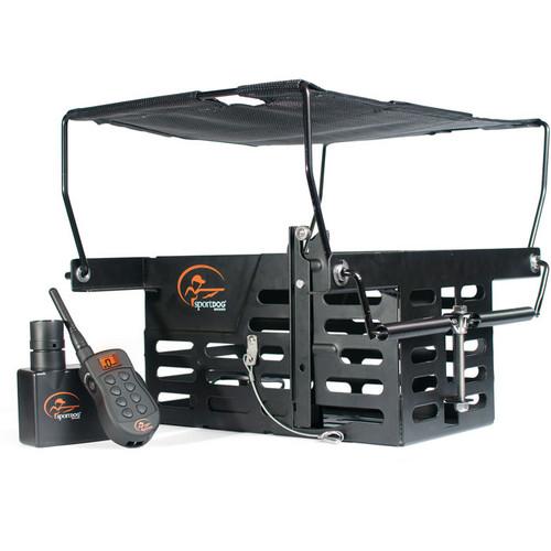 SportDOG Launcher System Black