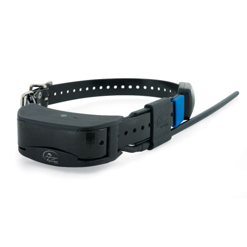 SportDOG Add-A-Dog TEK2.0L GPS Collar Black Black