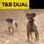 Dual Dial Train & Beep (1 Dog unit) Expandable
