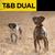 Dual Dial Train & Beep 2-dog