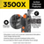 3500X Dual Dial Trainer